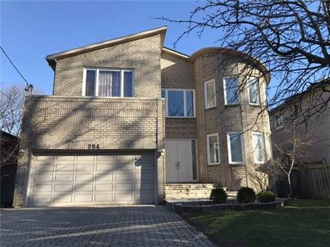 North York Ontario House for rent, click for details...
