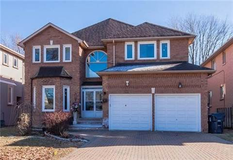 North York 5 bedroom House