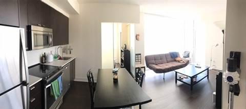 North York 2 chambre à coucher Condominium