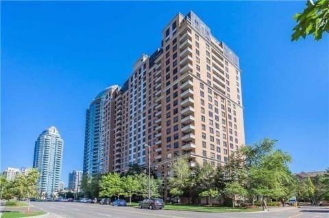 North York 3 bedroom Condominium For Rent