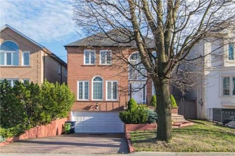 Thornhill House for rent, click for more details...