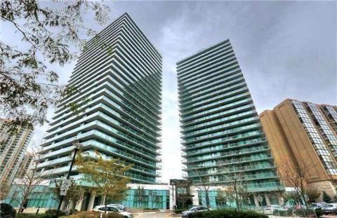 North York 2 bedroom Condominium For Rent