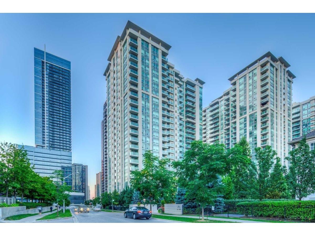 North York Ontario Condominium For Rent