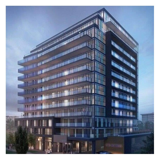 Thornhill Condominium for rent, click for more details...