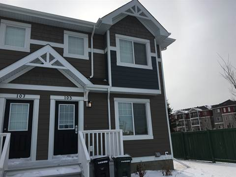 Sherwood Park Four Plex For Rent Click More Details