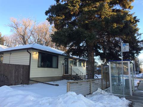Edmonton South East 1 bedroom Basement Suite