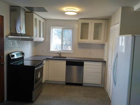 Scarborough Duplex for rent, click for more details...