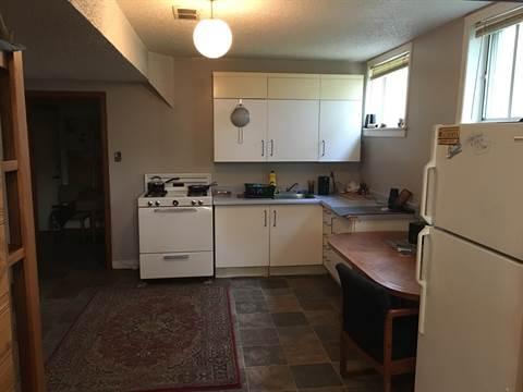 Edmonton Du Sud-est 2 chambre à coucher Appartement en sous-sol