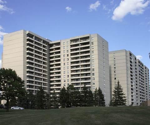 Winnipeg Sud 2 chambre à coucher Appartement