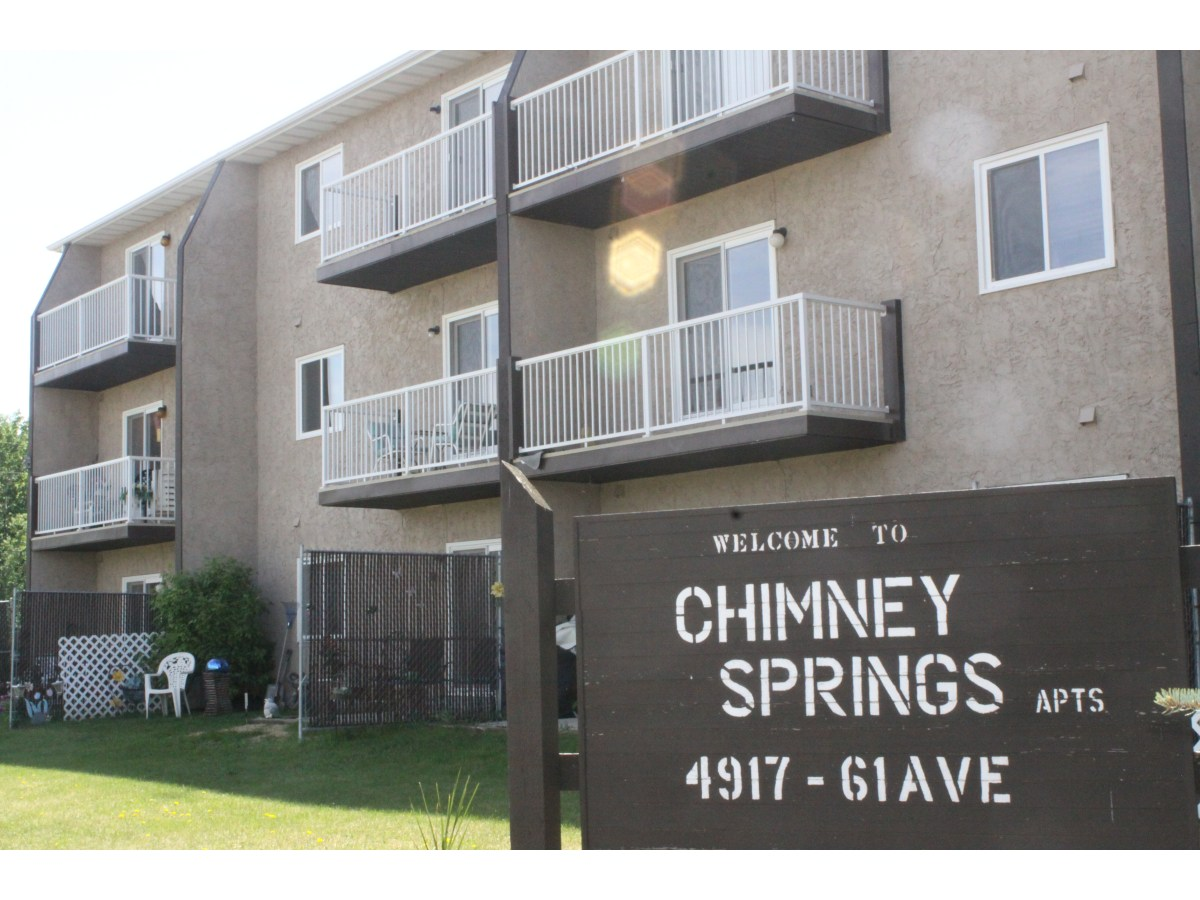 Vegreville Apartment for rent, click for more details...