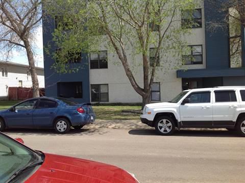 Edmonton South East 2 bedroom Condominium