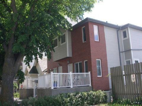 Edmonton Du Sud-ouest 2 chambre à coucher Four-Plex