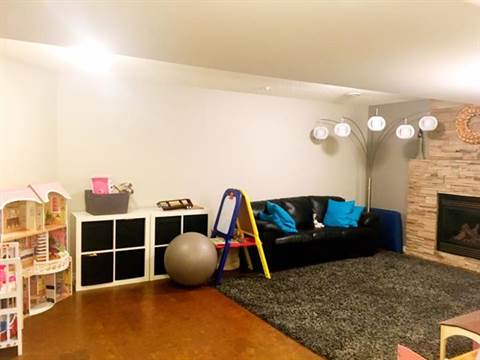 Beaumont Basement Suite for rent, click for more details...