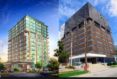Etobicoke Condominium for rent, click for more details...