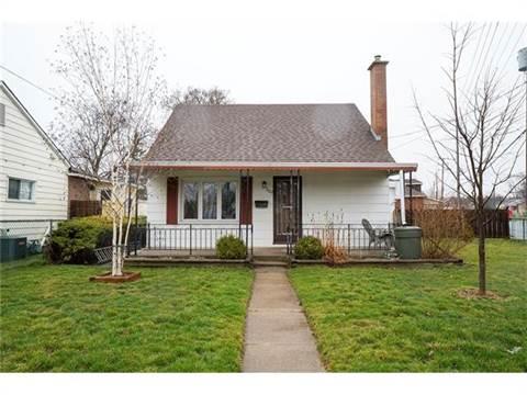 Brantford House for rent, click for more details...