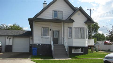 Wetaskiwin Alberta Basement Suite for rent, click for details...