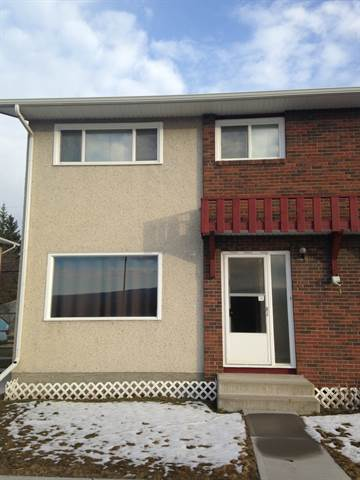 Hinton Townhouse for rent, click for more details...