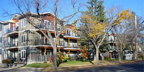Saskatoon Saskatchewan Condominium for rent, click for details...