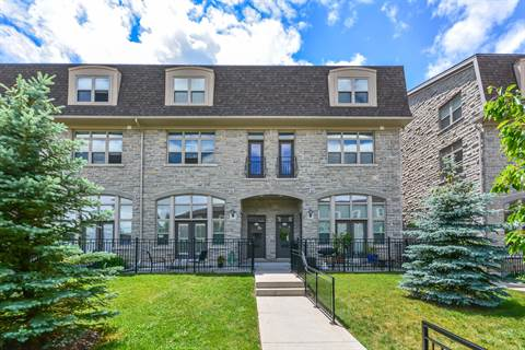 Guelph Townhouse for rent, click for more details...