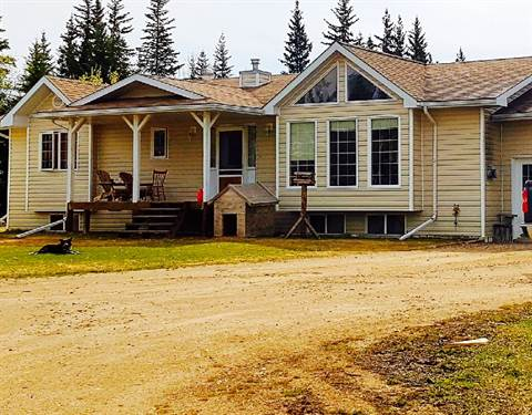 Cold Lake Alberta Acreage/Farm for rent, click for details...