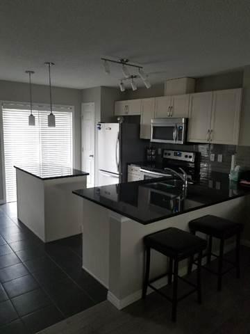 Edmonton Alberta Townhouse for rent, click for details...