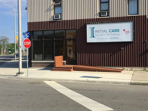 Chatham Ontario Commercial Property for rent, click for details...
