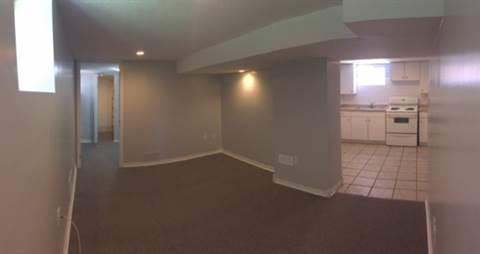 Hamilton Est 1 chambre à coucher Appartement en sous-sol