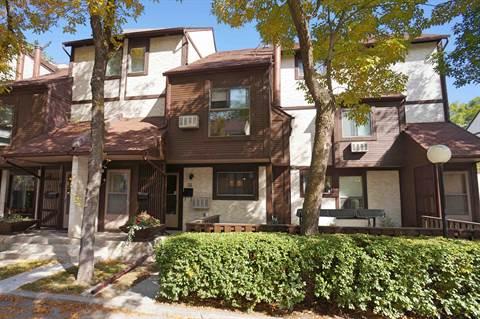 Winnipeg Manitoba Condominium à louer