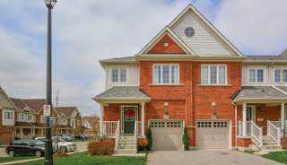 Guelph Ontario Townhouse for rent, click for details...