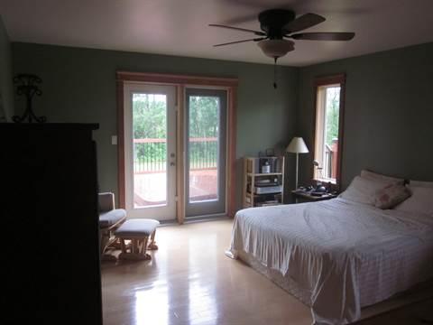 Cold Lake 4 chambre à coucher Maison