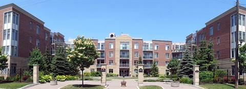Ottawa Ontario Condominium for rent, click for details...