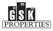 GSK Properties