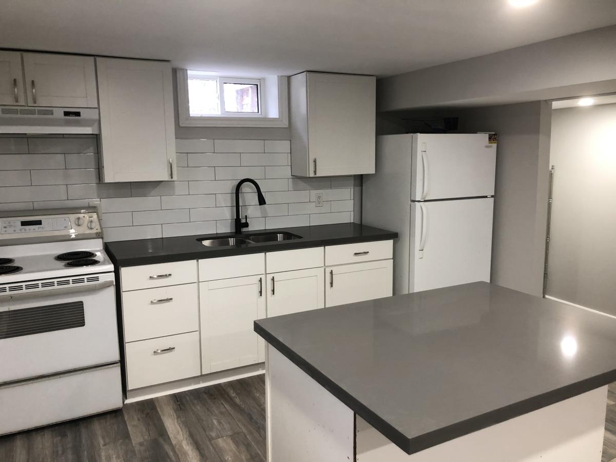 Oshawa Appartement en sous-sol pour le loyer, cliquer pour plus de détails...