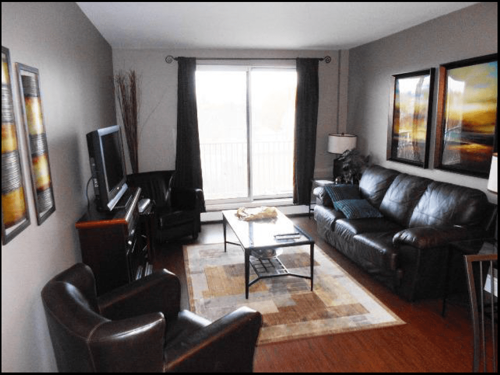 Sarnia Condominium for rent, click for more details...