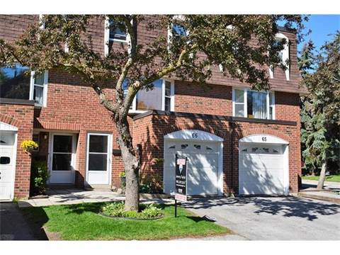 Milton Townhouse for rent, click for more details...