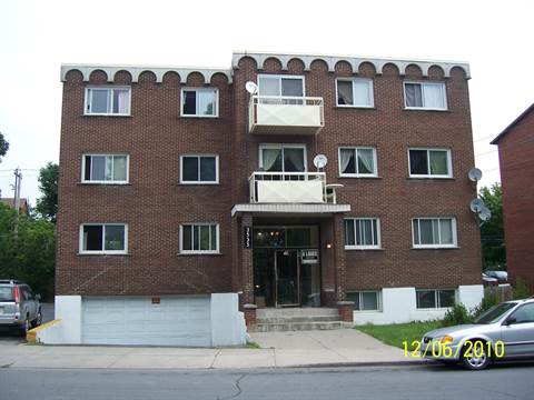 Chomedey Apartment for rent, click for more details...