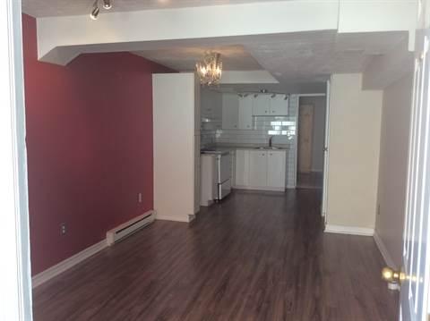 Pont-Viau Appartement en sous-sol pour le loyer, cliquer pour plus de détails...