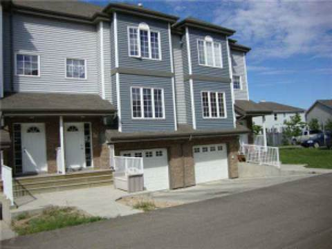 Beaumont 3 bedroom Townhouse