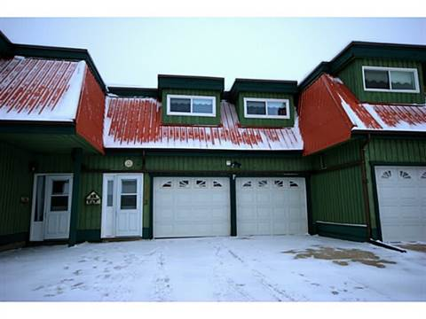 Fort St. John Townhouse for rent, click for more details...
