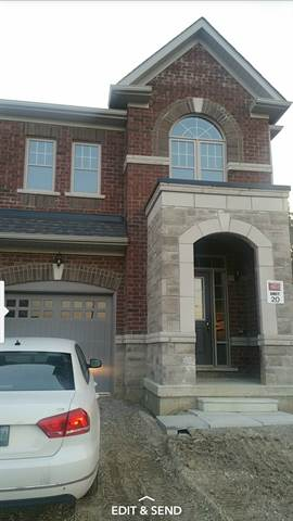 Bolton Townhouse for rent, click for more details...