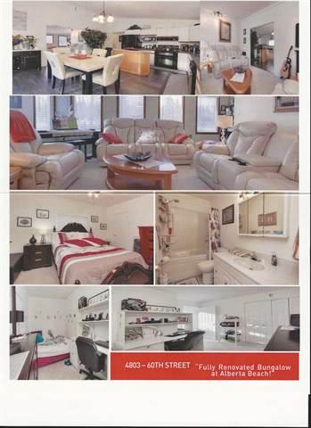 Alberta Beach Maison pour le loyer, cliquer pour plus de détails...