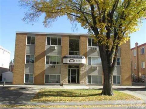 Regina Saskatchewan Apartment For Rent