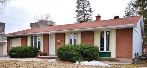 Ottawa Ontario House for rent, click for details...