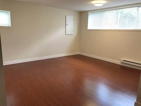 Coquitlam 2 bedroom Basement Suite