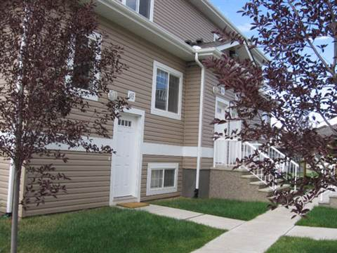 Leduc Condominium for rent, click for more details...