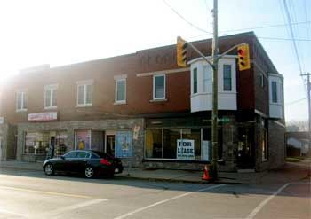 Sarnia Commercial Property for rent, click for more details...