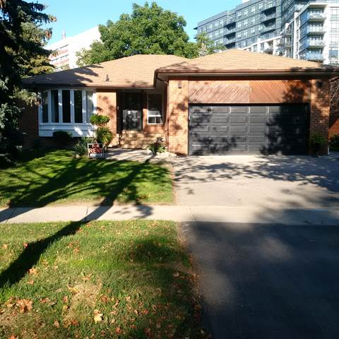 Etobicoke House for rent, click for more details...