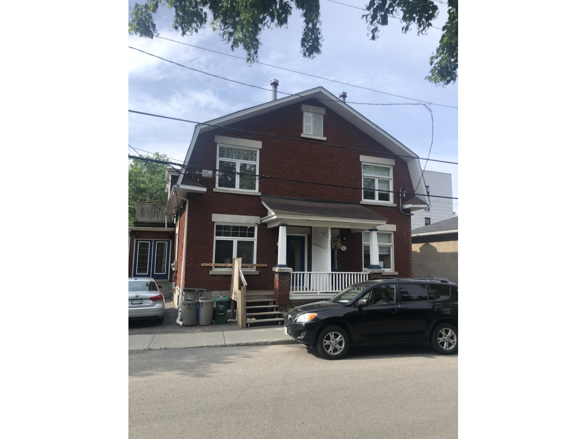 Rockcliffe House for rent, click for more details...