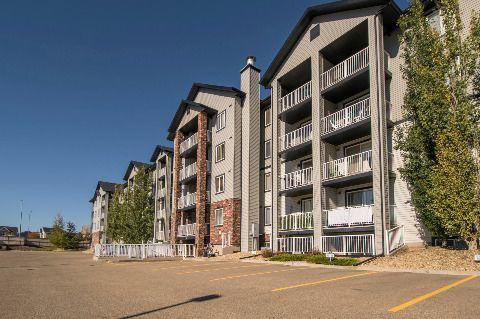 Sherwood Park Appartement pour le loyer, cliquer pour plus de détails...