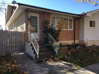 Winnipeg Appartement en sous-sol pour le loyer, cliquer pour plus de détails...